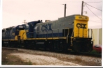 CSX 1216